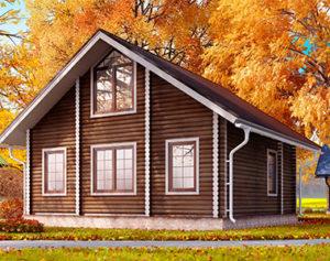 Экспертиза жилого дома