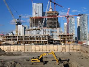 Экспертиза качества строительных работ