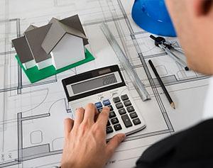 Экспертиза объемов и стоимости строительно-монтажных работ